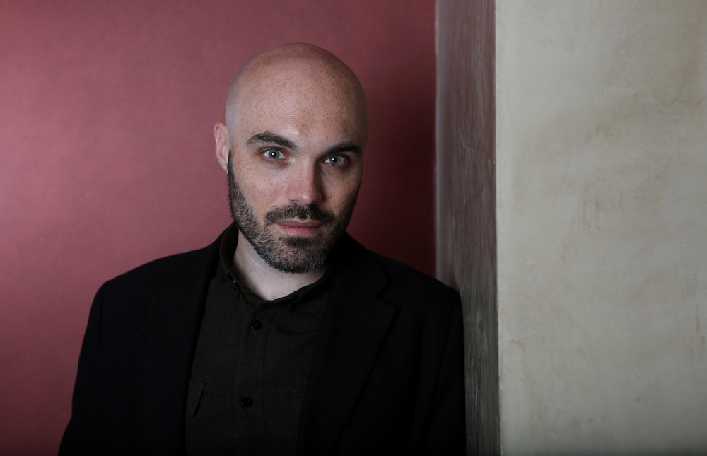 A Ghost Story  director David Lowery