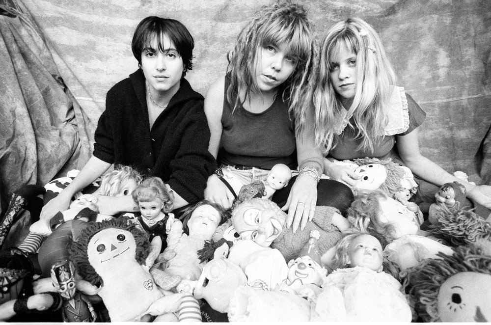 Babes in Toyland. Photo: Daniel Corrigan