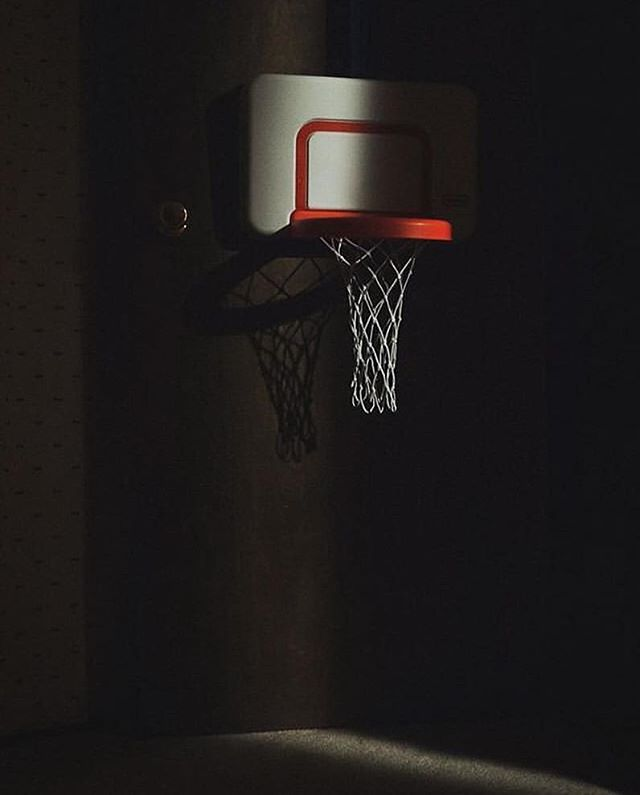 Hoop dreams... #MyAmericanVision from @jonstamm.