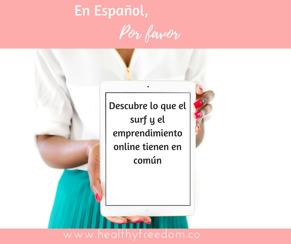 Marketing online en español