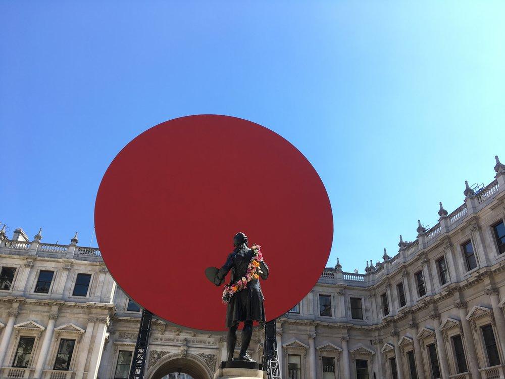 Royal Academy -