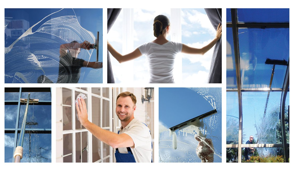 Window cleaning company in dubai