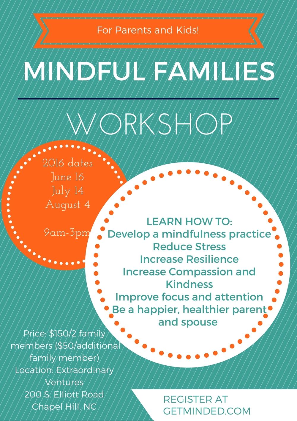 mindfulnessChapelHill
