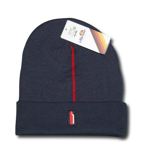 37918e35c82 Ellesse Penguin x 80s Casuals Navy  Alvy  Beanie Hat — 80s Casuals