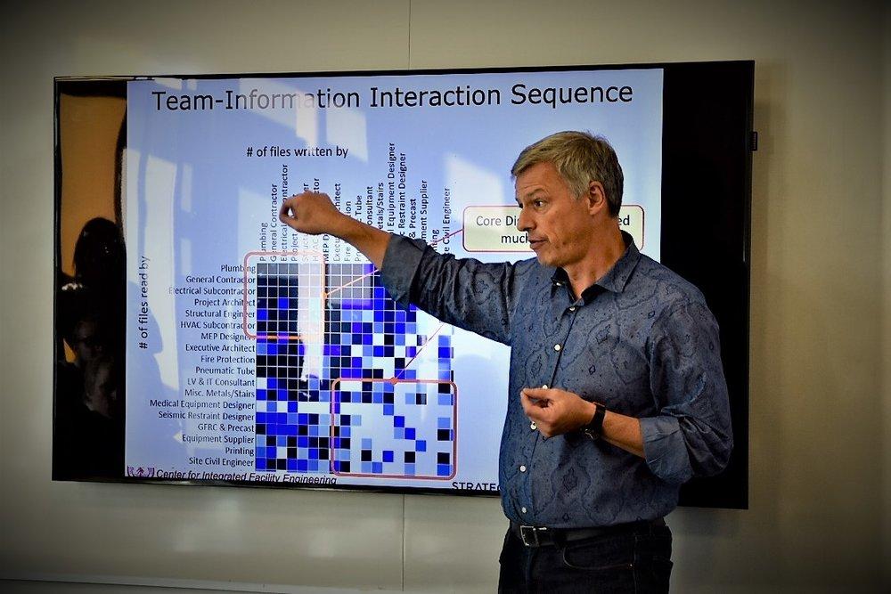 Professor Martin Fischer
