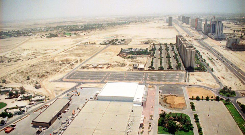 Dubai,1994