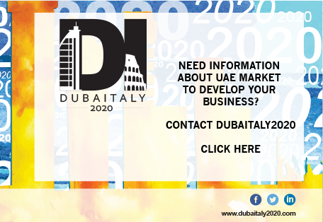 Contact Dubaitaly 2020