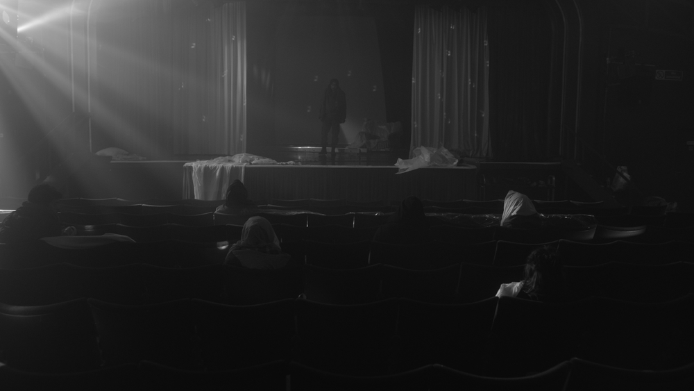 Pavilion Theatre - Dear Albion (2016) - Director of Photography: Stil Williams