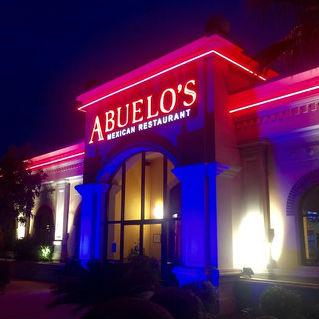 Abuelo's-TX OK ARK VA