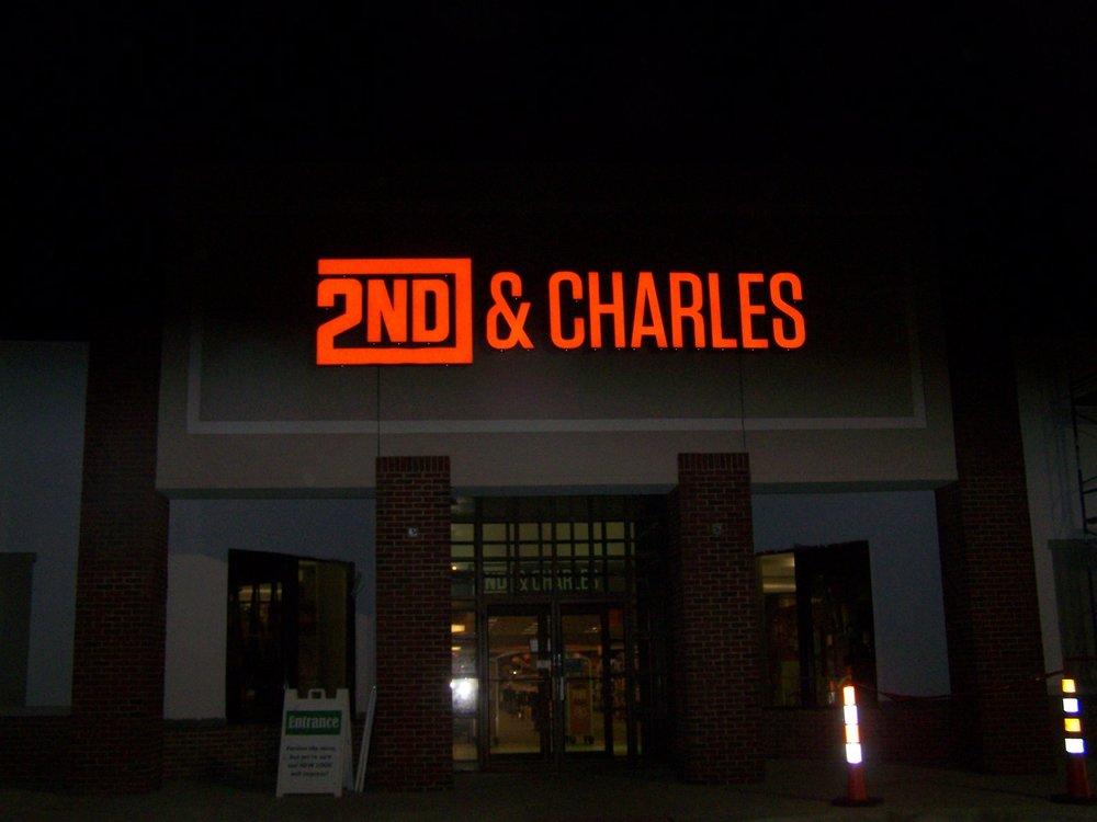 2nd & Charles- Buford GA