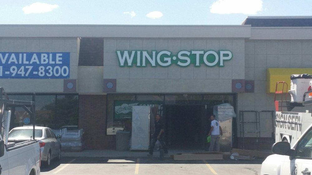 Wing Stop- Taylorsville UT