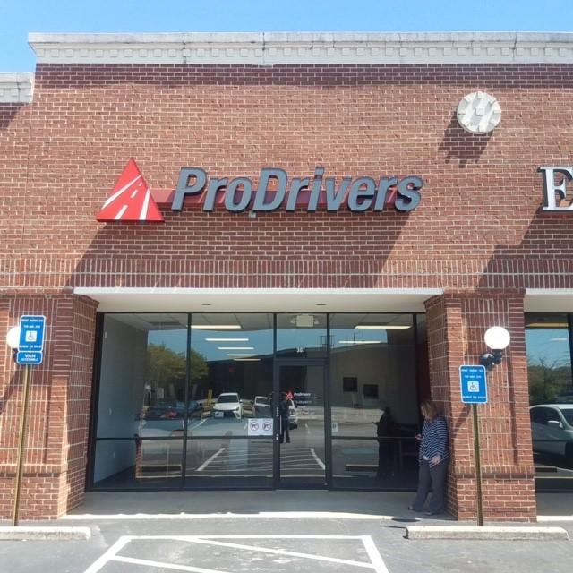 ProDrivers- McDonough GA