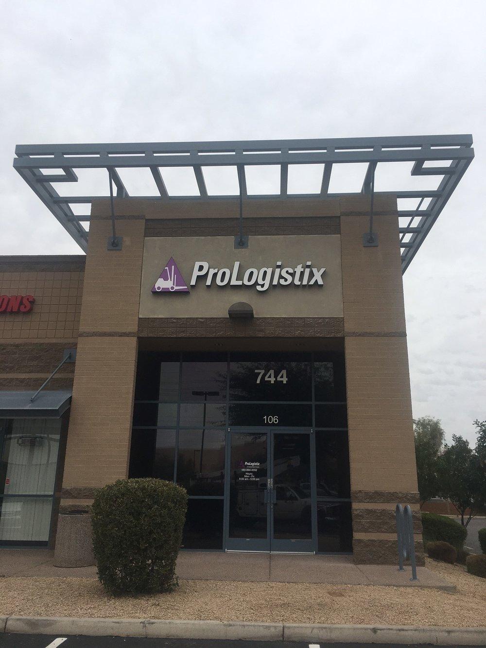 ProLogstix- Tempe AZ