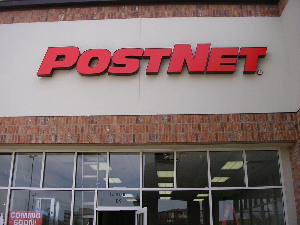 Post Net- Dallas TX