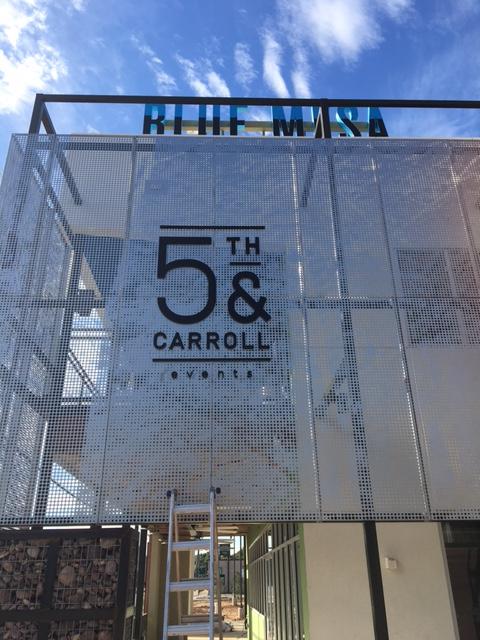5th & Carroll- Fort Worth TX