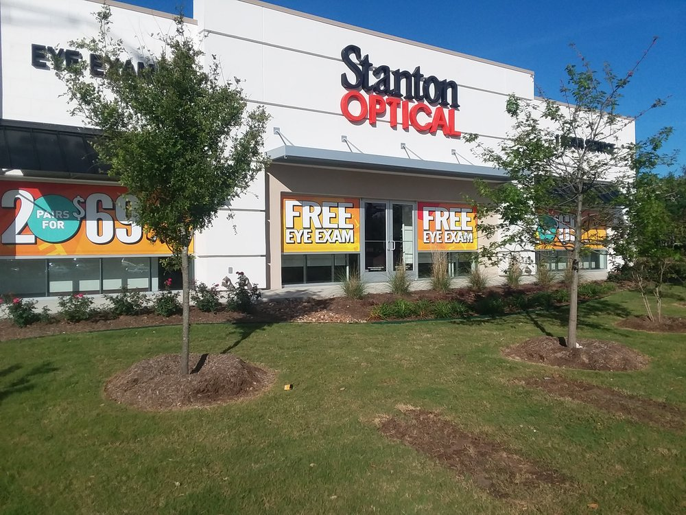Stanton Optical- College Station