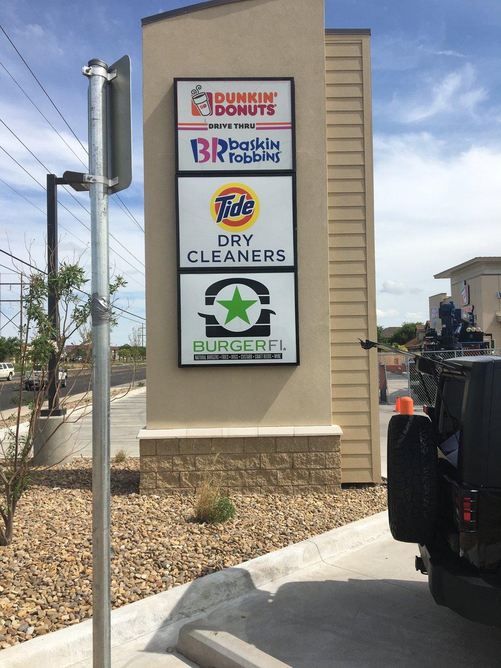 BurgerFi- Amarillo TX