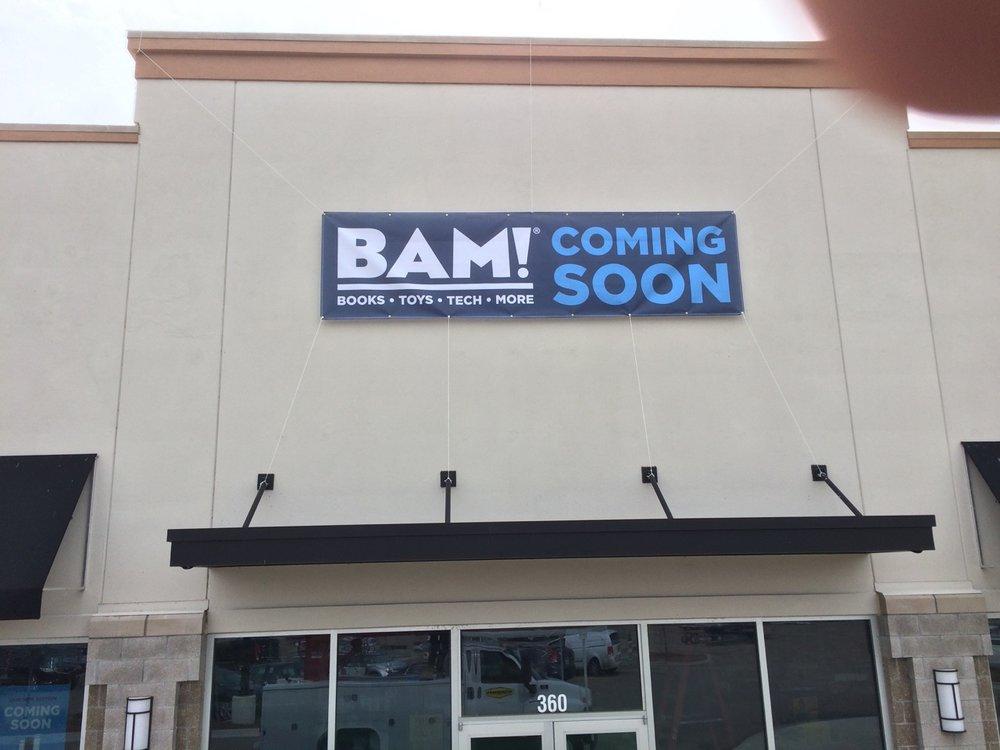BAM- Slidell LA