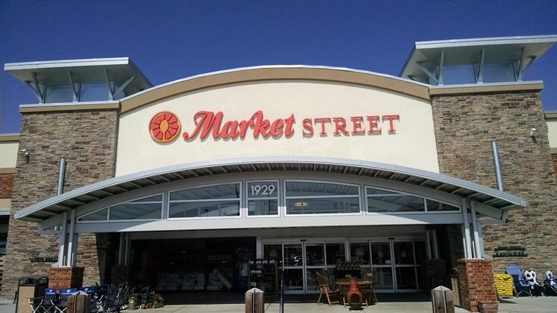Market Street-several Texas locations