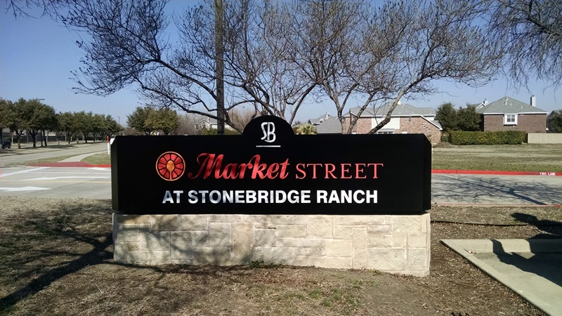 Market Street- Texas Locations