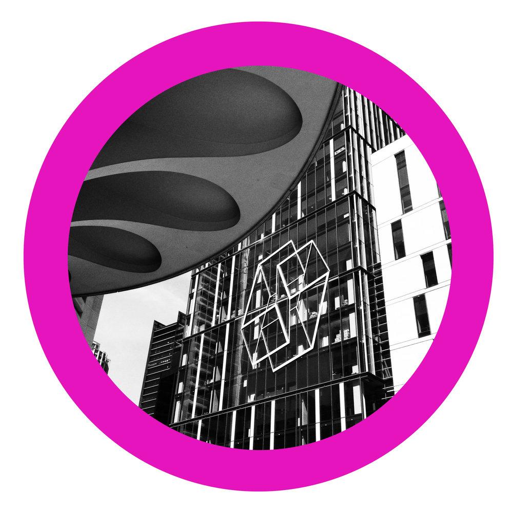 Pink spot Harry Seidler mushroom.jpg