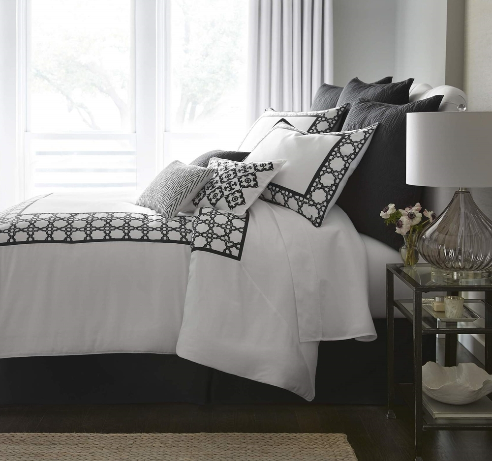 Eva Longoria bedding brand launch