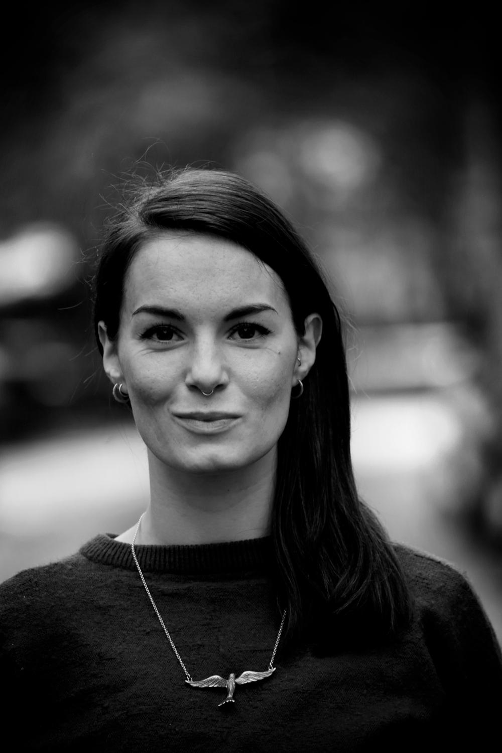 En seig undergangshistorie - Ida Frisch er aktuell med Klør, en roman som ifølge Bernhard Ellefsen gir