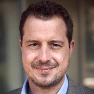 Adrian Bührer Venture Partner, Zurich Digital Entrepreneur, Investor