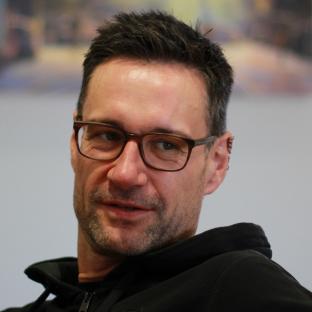 Myke Näf Venture Partner, Zurich Entrepreneur, Founder of Doodle