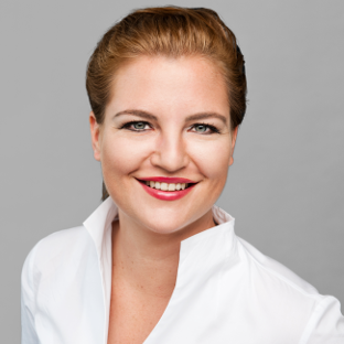 Martina Weiner Venture Partner, Berlin Managing Director at i-potentials