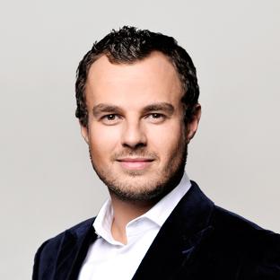 Dominik Matyka Entrepreneurial Partner LinkedIn|Twitter|Angel.co