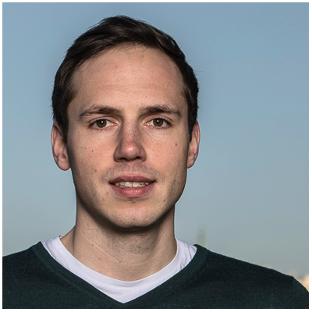 Björn Loose Senior Analyst LinkedIn