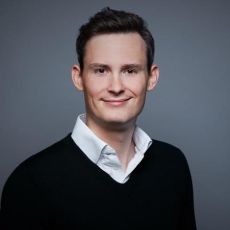 Martin Janicki Associate LinkedIn