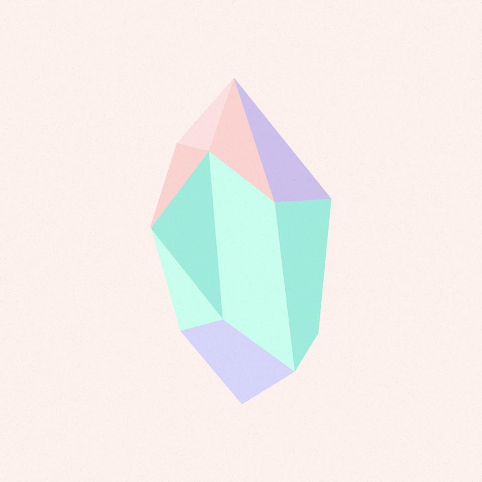 Baiser_Gem_Stone_Illustration