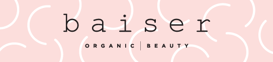 Baiser Organic Beauty checkout