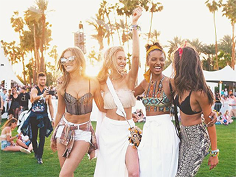 Baiser Press, Byrdie, 15 products to help you survive Coachella hair and make-up intact