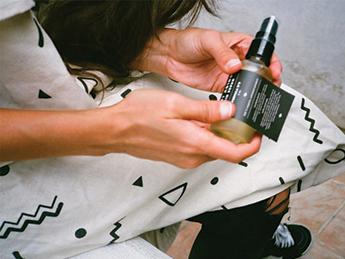 Baiser press, Urban outfitters, Featured brands: Baiser Beauty
