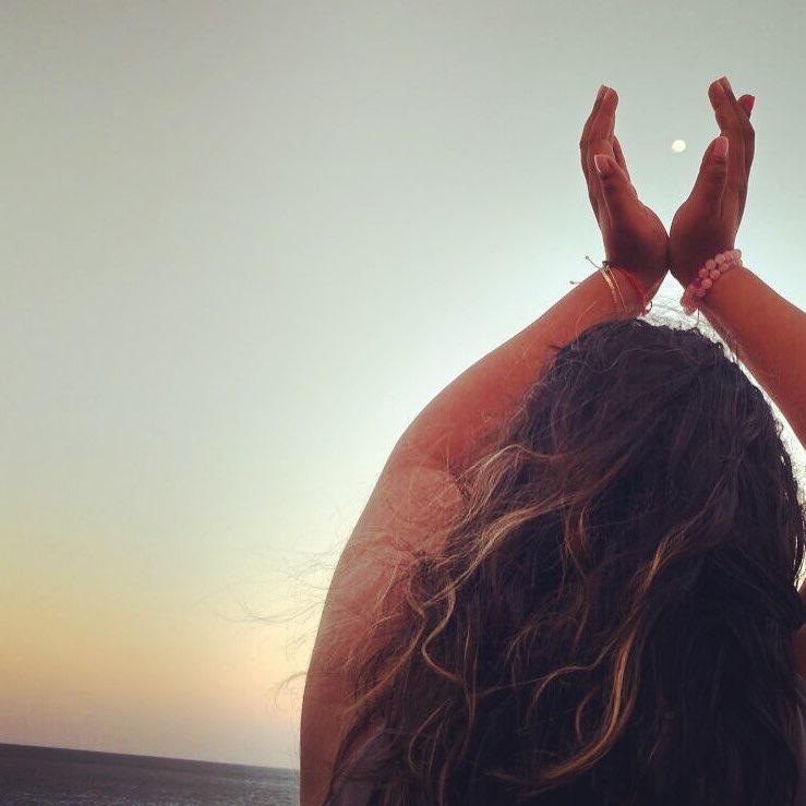 Baiser Beauty Get Inspired Interview Susy Spiritual Healer