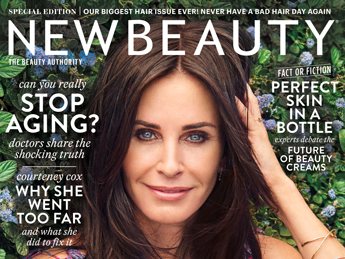 Baiser press, New Beauty, what's on my radar