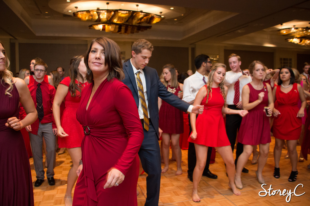756db87b2d0 Creighton University s Theta Delta chapter of Alpha Phi hosted their third  annual Red Dress Gala in September of 2015. The gala is the chapter s  biggest ...