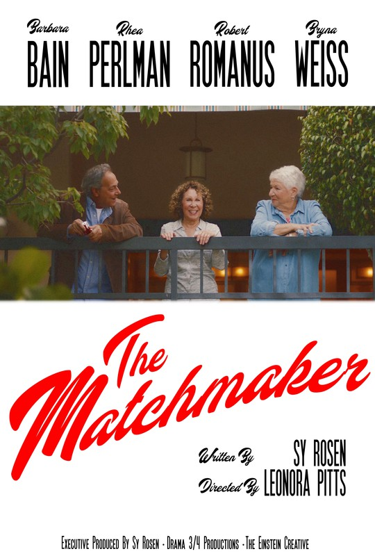 The Matchmaker.jpg