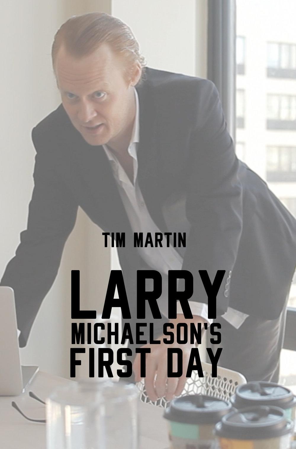 Gregory Roberts - Larry Michaelson Image Film Festival.jpg