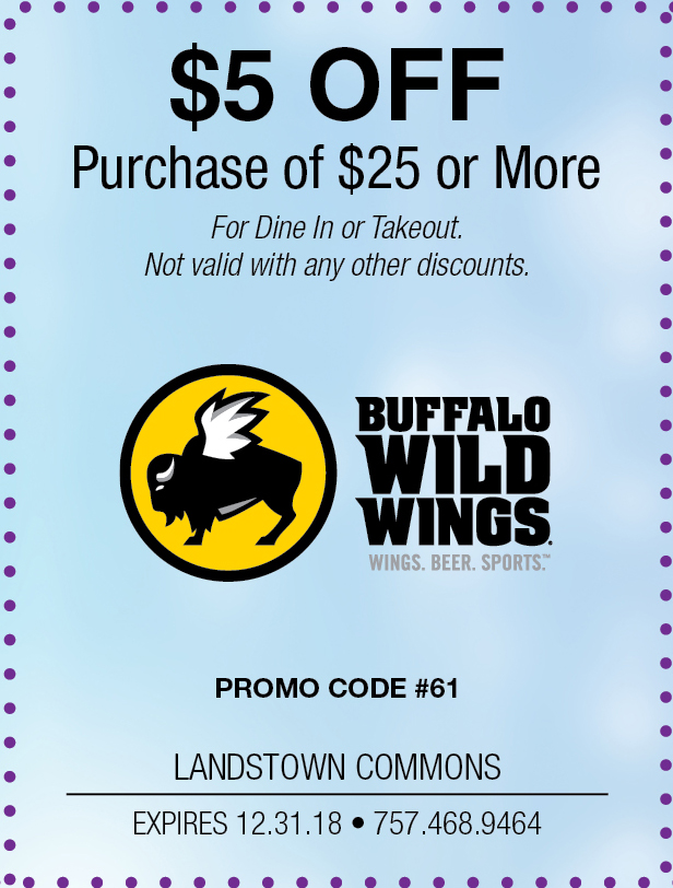 Buffalo Wild Wings Landstown.jpg