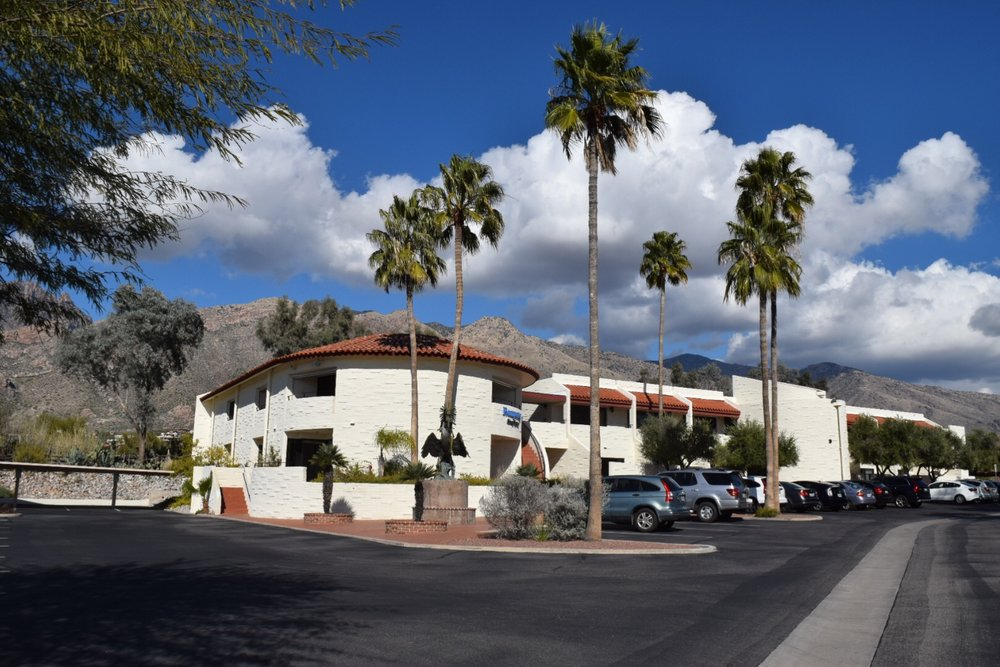 Arizona Institute of Integrative Medicine