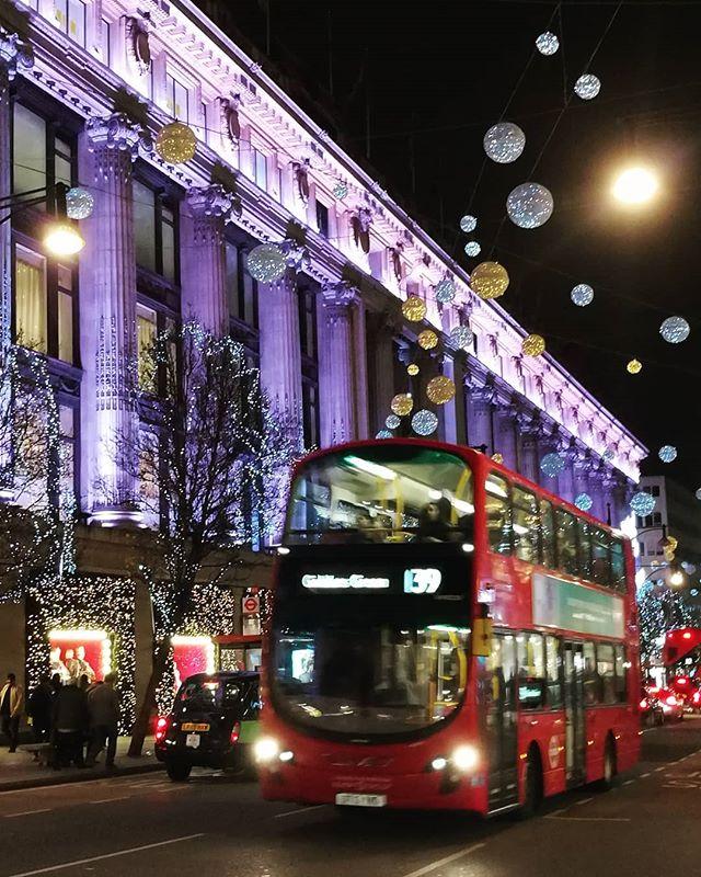 #london is always a good idea#christmasspirit