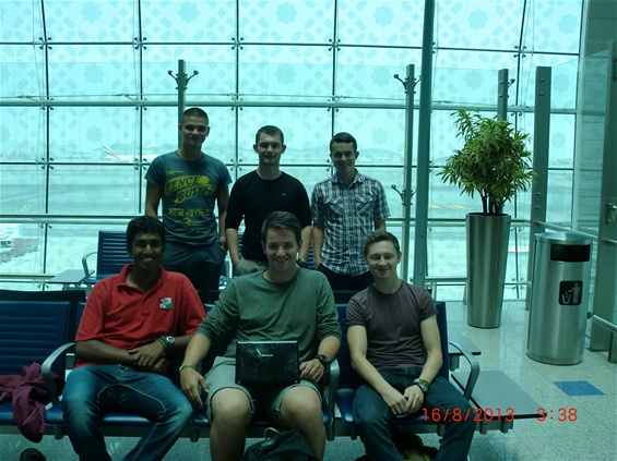 JLs at Dubai