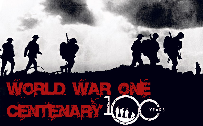 world-war-one-banner