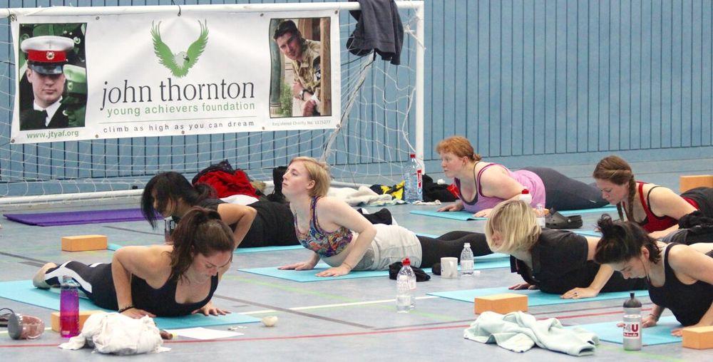 yogathon 3