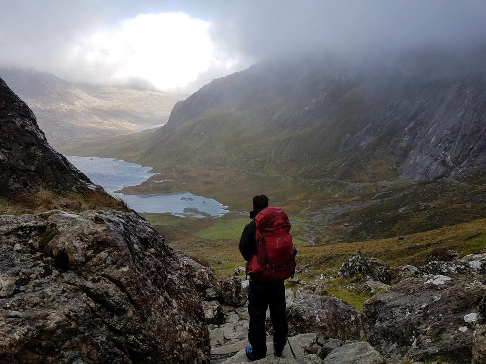 Glyder Fawr looking Down the Valley.jpg