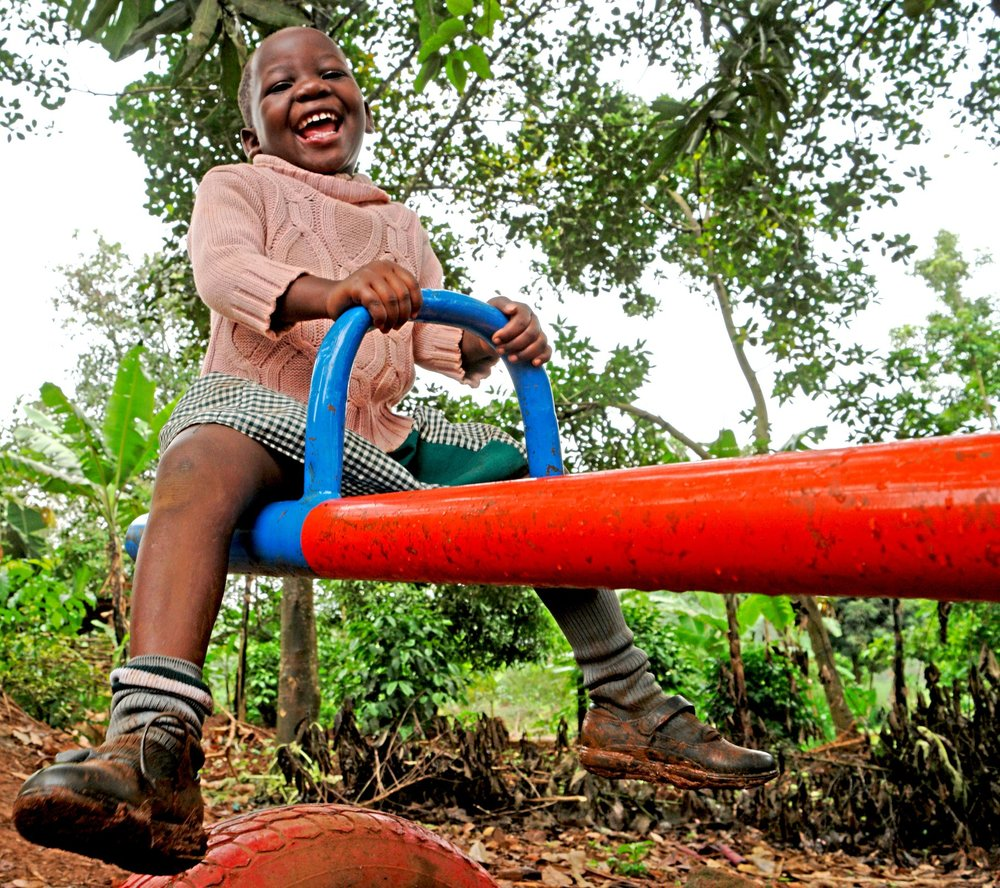 East African Playgrounds - the leading play-based charity in East Africa.